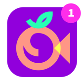 Peachat icon