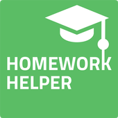 Homework Helper icon