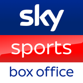 Sky Sports Box Office icon