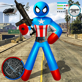 Capitaine Spider icon