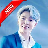 BTS Jimin Live Wallpaper 2020 HD 4K Photos icon