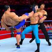 Wrestling Revolution World Fighting Championship icon