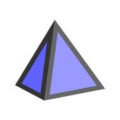 GeoGebra 3D Calculator icon