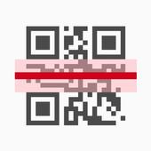 QR Student icon