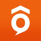 Ohmyhome icon