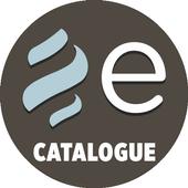e-Catalogue icon