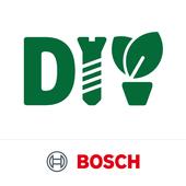 Bosch DIY & Garden: Assistent für Heim und Garten icon