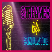 tips streamer life simulator game 2020 icon