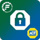 Fidelity ADT Secure Home icon