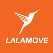 Lalamove icon