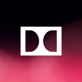 Dolby Dimension™ icon