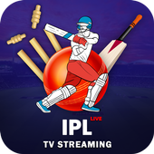Thop TV - Live Cricket TV and Score icon