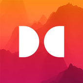 Dolby On icon