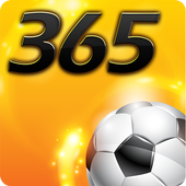 365 Football Soccer live scores icon