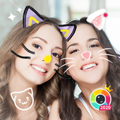 Sweet Snap Camera– Face Camera & Photo Filters icon