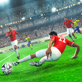 Football Soccer Tournament League icon