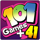 101-in-1 Games icon