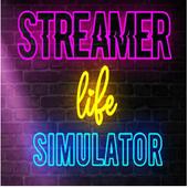 Streamer Life Simulator Game Walkthrough icon