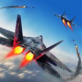 War Plane 3D -Fun Battle Games icon