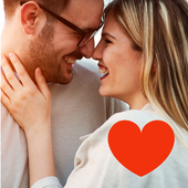Dating for serious relationships - Evermatch icon
