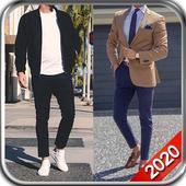 Men's Fashion 2020 icon
