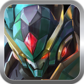 Infinity Mechs icon