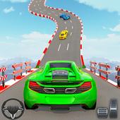 Ramp Car Stunts 3D - Extreme Stunt Car Racing Game icon
