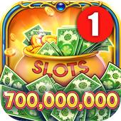 NEW SLOTS 2020-free casino games & slot machines icon