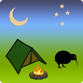 CampBuddy New Zealand icon