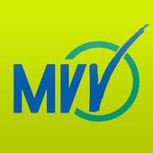 MVV-App icon