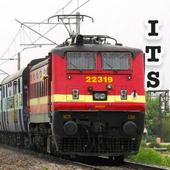 Indian Railway Train Status : Where is my Train icon