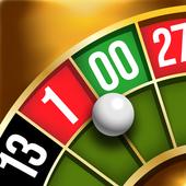Roulette VIP icon