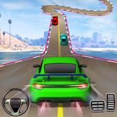 Crazy Car Driving Simulator icon