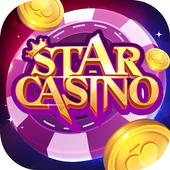 Star Casino - Slot, Bắn cá, Tố bài icon