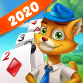 Solitaire: Forest Rescue icon