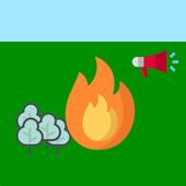 iReport Fire icon