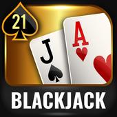 BLACKJACK 21 Casino Vegas - casino card game 2020 icon