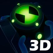 Omnitrix Simulator icon
