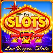 Vegas Slots Galaxy icon