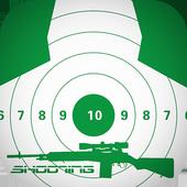 Shooting Range Sniper: Target Shooting Games Free icon