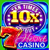 7Heart Casino icon