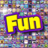 Fun GameBox icon
