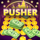 Pusher Mania icon