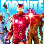 Tips: Battle Royale Chapter 2 season 4 icon