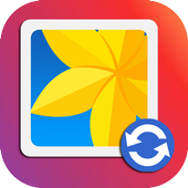 Photo Recovery - Recover Deleted Photo icon