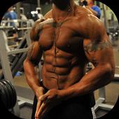 Fitness. Rutinas para el Gym icon