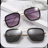Glasses Photo Editor Pics icon