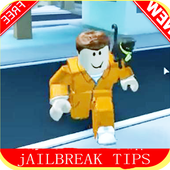 Mod Escape Jailbreak Jail Break TIPS 2021 icon