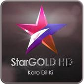 Star Gold Live TV Channel Advice icon