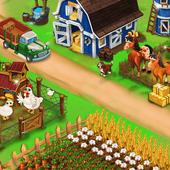 My Farm Town icon